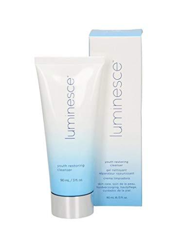 Luminesce Youth Restoring Cleanser Gesicht/Antiage Reinigung Peeling Vorbereitung