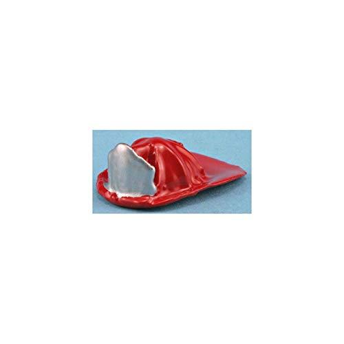 International Miniatures by Classics Dollhouse Miniature Fireman's Helmet