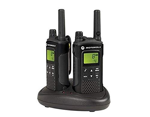 MOTOROLA TWO WAY RADIOS PMR44, XT180 TWIN PACK XT180