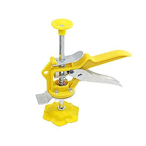 QWSNED braccio di risparmio di manodopera,Strumento di bloccaggio di precisione,Sollevatore di bordo di uso della porta,Jack di mano del gabinetto,Strumenti Set di supporto Pole