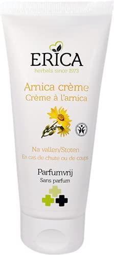 Erica - Crema de árnica - 100 ml