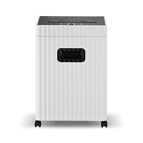 Best Price HXSD Paper Shredder, Class 5 High Security Office Multifunction Paper Shredder, Document ...