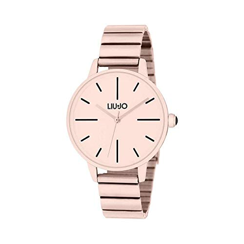 Orologio Donna My Feelings Gold Rose Liu Jo Luxury
