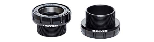 R ROTOR BIKE COMPONENTS BSA30 BB Steel Black - C04-014-01010-0