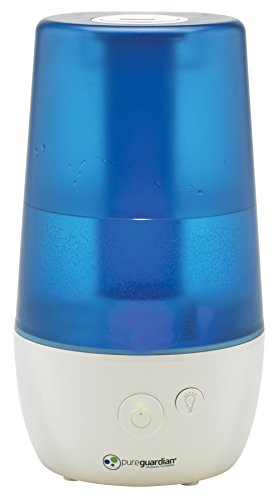 Pure Guardian H965AR Ultrasonic Cool Mist Humidifier
