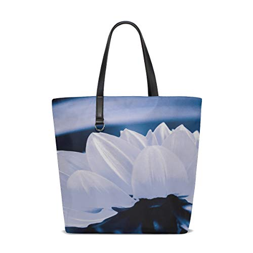 "UTILITY: Shoulder Purse, Handbag , Tote, Crossbody bag ,Messenger Bags MATERIAL: High Quality Polyester and leather Printing: Two-sided printing Function: Double-sided use, use for traveling shopping school DIMENSIONS: 11.8""(L) x 4.7""(W) x 14""(H)"