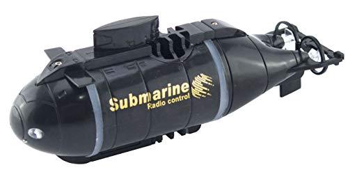 童友社 RC潜水艦 No.2 原子力潜水艦 ブラック 40MHz 電動ラジオコントロール SUB-BK
