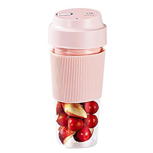 RONGXIANMA Manual Juicer Portable Orange Juice Squeezer Electric Blender Usb Cup Blender Household Orange Juice Blender