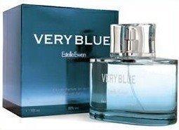 VERY BLUE by Estelle Ewen 3.3/3.4 oz edp Perfume Spray for Women New In Box by Estelle Ewen