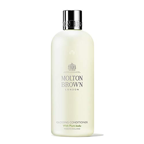 Molton Brown Glossing Conditioner With Plum-Kadu, 300 ml