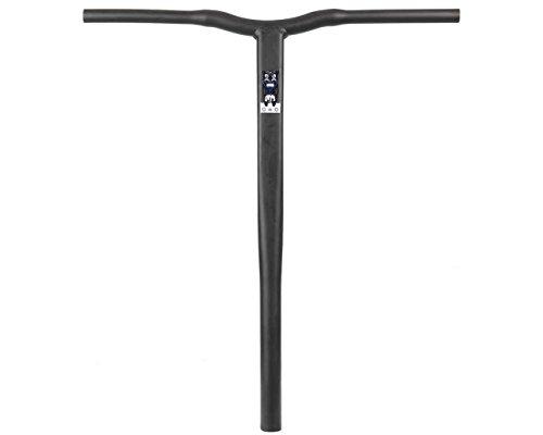 Grano Ben Thomas firma Pro Stunt Scooter bares–SCS o/s–680mm, acabado satinado, color negro