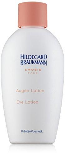 Hildegard Braukmann Emosie Face femme/women, Augen Lotion, 1er Pack (1 x 200 ml)