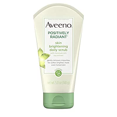 Aveeno Positively Radiant Skin
