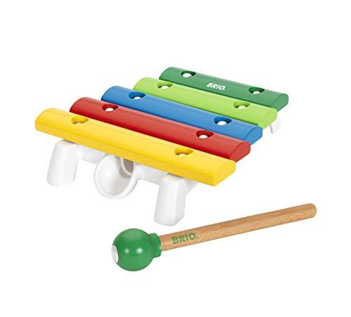 BRIO (ブリオ) モッキン [ 木製 楽器 おもちゃ ] 30182