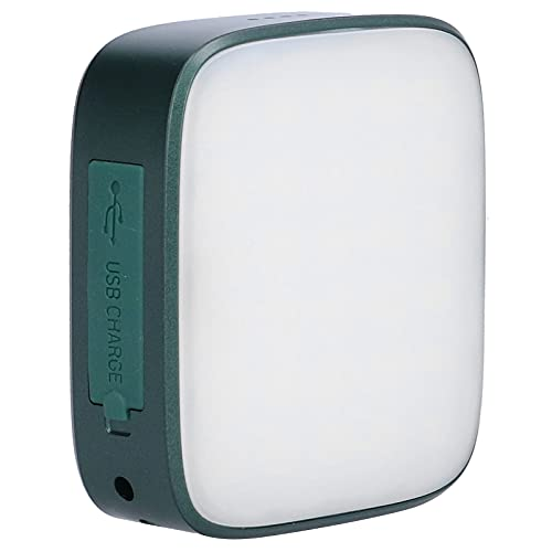Lampes de Camping, Lanterne de Camping à Alimentation Mobile USB, Lampes de Tente Rechargeables USB de Type Américain pour la Pêche en Randonnée en Plein Air