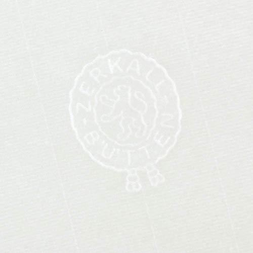 MAYSPIES Echt Bütten Blätter Papier DIN-A4, mit Wasserzeichen, 95g/m², 100 Stück
