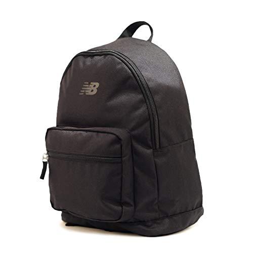 New Balance Classic Backpack Sac à Dos Mixte, Noir, Taille Unique