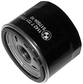 BMW 11-42-7-673-541 Oil Filter, 1 Pack