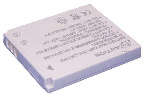 Canon ACCUMULATEUR LI-ION 700 MAH 3.7 V pour TV Audio TELEPHONIE 8826216
