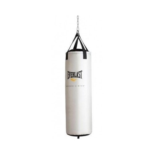 Everlast 60-lbs Platinum Nevatear Heavy Bag
