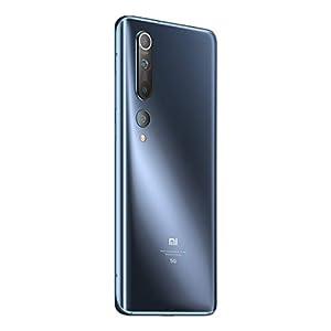 Xiaomi Mi 10 - Smartphone 256GB, 8GB RAM, Twilight Grey