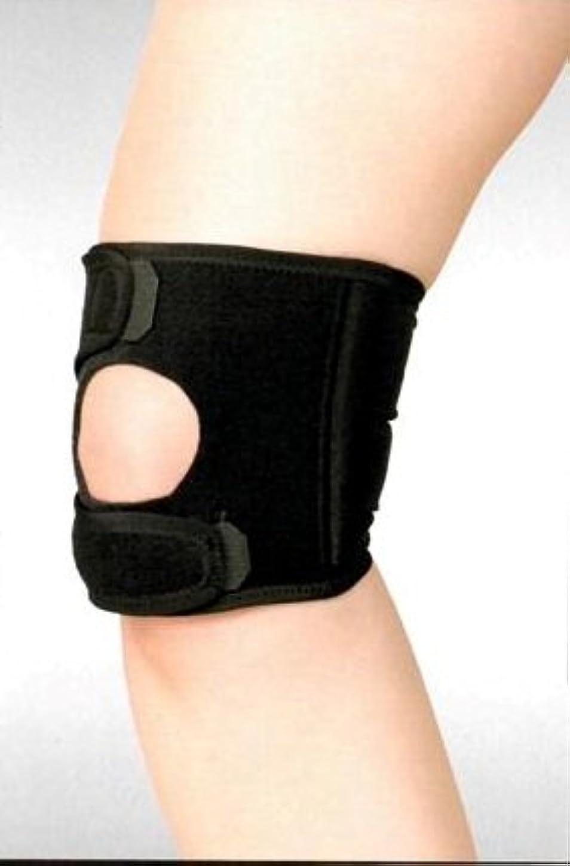 黒進化変形日本シグマックス 【膝関節用サポーター】エクスエイドニーオスグッド サイズS 364101