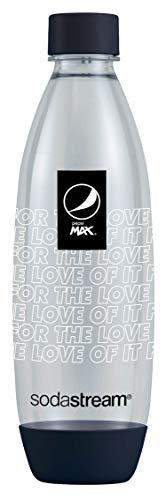 Sodastream Bouteille Pepsi Max