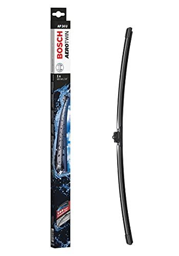 Bosch Balai d'essuie–glace Aerotwin AP24U, Longueur: 600mm – 1 balai avant