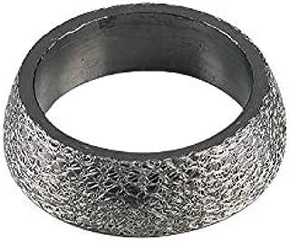 Jzz Cozma 2 inch Donut Exhaust Flange Gasket with stainless steel Metal mesh