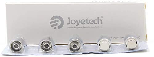 bester Test von evic vtwo mini cubis pro Joyetech BF SS316 Joyetech eGo AiO / Cubis 0,6 Ohm Sprinkler-5er Pack