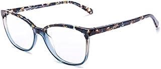 0a4d455f2d Etnia Barcelona - Montura de gafas - para mujer Marrón mix havana -  kristall blau 55