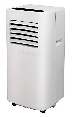 Mundoclima CL20013 Acondicionador Portátil, Talla única, Solo frio