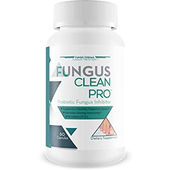 Best antifungal supplements Reviews