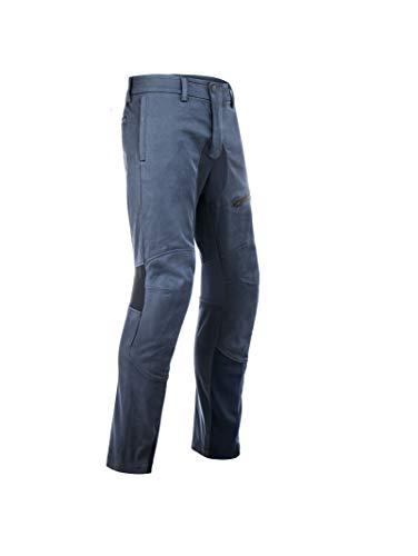 Pantalon ottano 2.0 Bleu XL