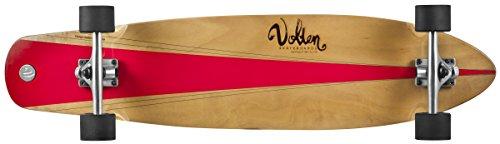 Volten Longboard Rennervate, 42 x 9.85 Zoll, 620001