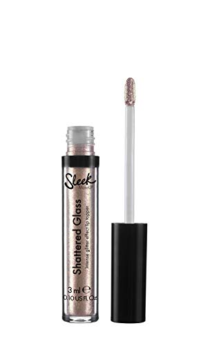 Sleek MakeUP Shattered Glass Lip Gloss Bad Moon 3 ml