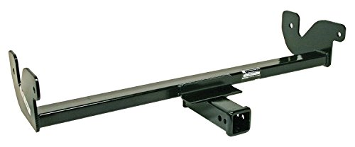 Reese 65049 Front Mount Receiver with 2