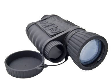 L-SHINE LS650 暗視スコープ デジタル ナイトビジョン 2.5世代 日本正規品