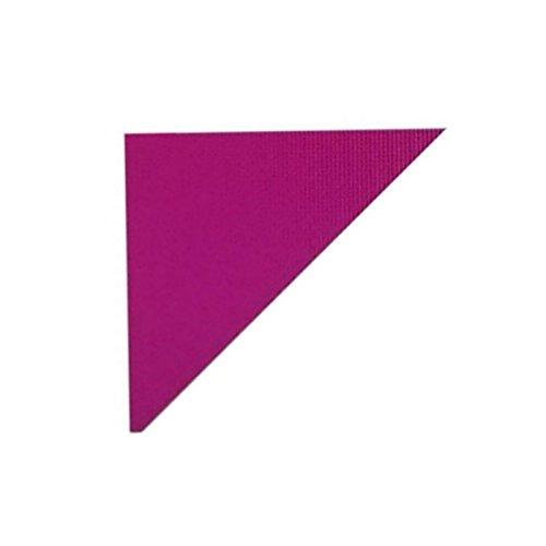 100 Spitztüten einfarbig Pink wie auf der Kirmes 125 Gramm