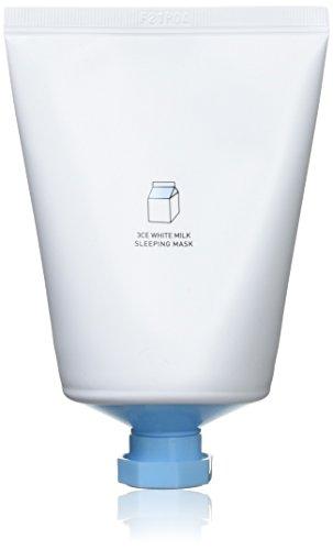 3CEホワイトミルクスリーピングマスク(WHITE MILK SLEEPING MASK) 90ml