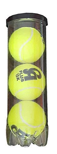 CA Plus 15K Tennis Ball Yellow