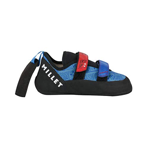 MILLET Easy Up Junior Kletterschuh, Himmel, 34 EU