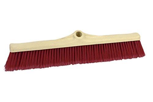 Cofan 09301461 Cepillo industrial con soporte, 60 cm