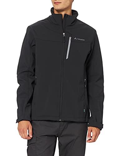 VAUDE Herren Jacke Cyclone Jacket V, black, XL, 41128