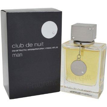 Armaf National products Club De Nuit for 105mL Toilette Eau men Special Campaign