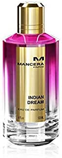 100% Authentic MANCERA Indian Dream Eau de Perfume 120ml Made in France + 2 Mancera Samples + 30ml Skincare?/ 120ミリリットル+ 2個のManceraサンプル+ 30ミリリットルのスキンケアフランス製100%本物MANCERAインドのドリームオー?ド?香水
