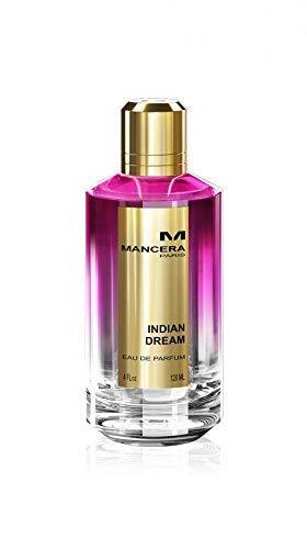 100% Authentic MANCERA Indian Dream Eau de Perfume 120ml Made in France + 2 Mancera Samples + 30ml Skincare
