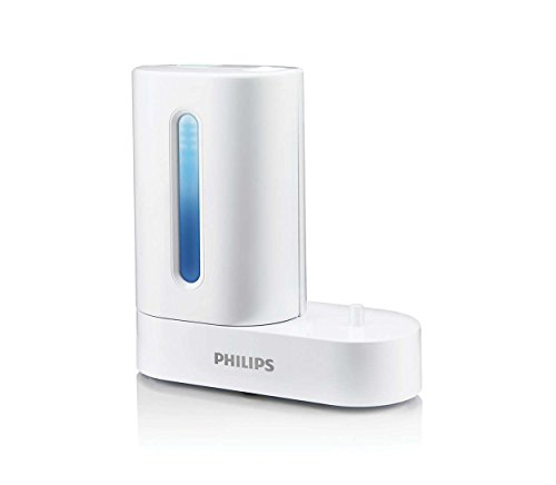 Philips Sonicare UV Toothbrush Sanitizer