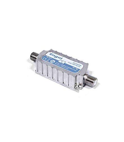 Engel Axil - Filtro 4G Anti Gsm-Dividendo Digital 790Mhz (400Mhz Trap) Apto Para Instalacion Interior