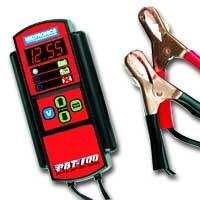 Price comparison product image Midtronics MIDPBT100 Automotive Battery & Electrical System Tester